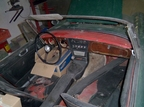 Vor der Totalrestauration: Austin Healey 3000 BJ8 - MK III Phase 2, Baujahr 1966: 100_0994 1400x1050